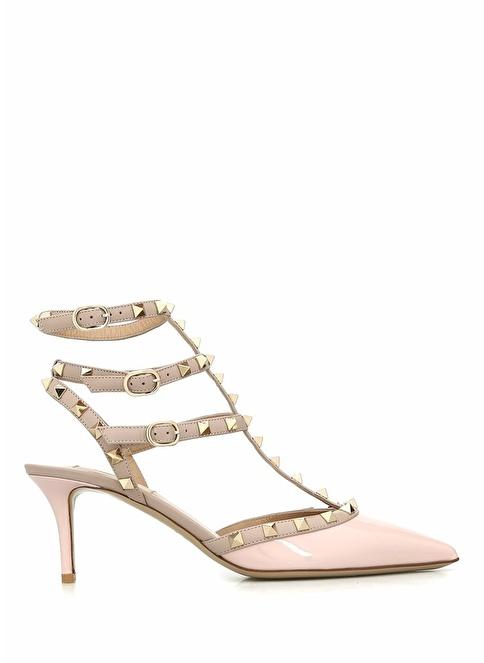 Valentino Ayakkabı Pembe